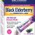 Enzymedica Black Elderberry plus Probiotics & Zinc 15 Packs