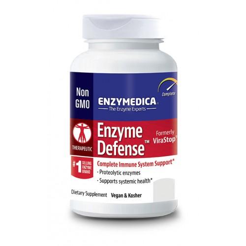 Enzymedica Enzyme Defense 60 Capsules
