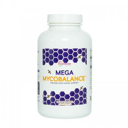 Mega MycoBalance 250 Softgels
