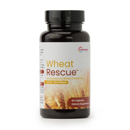 Wheat Rescue 60 Capsules